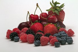 nc berry