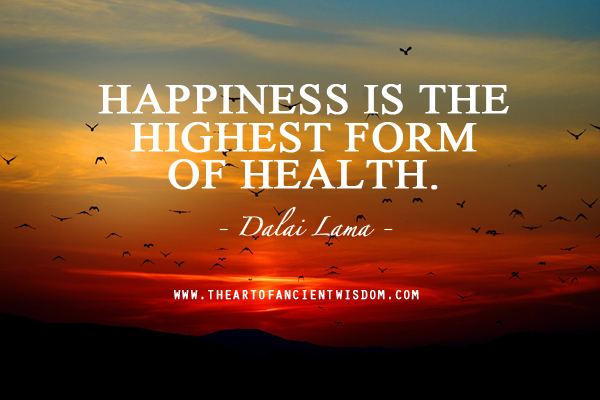 live2ahundred-Happiness and Health